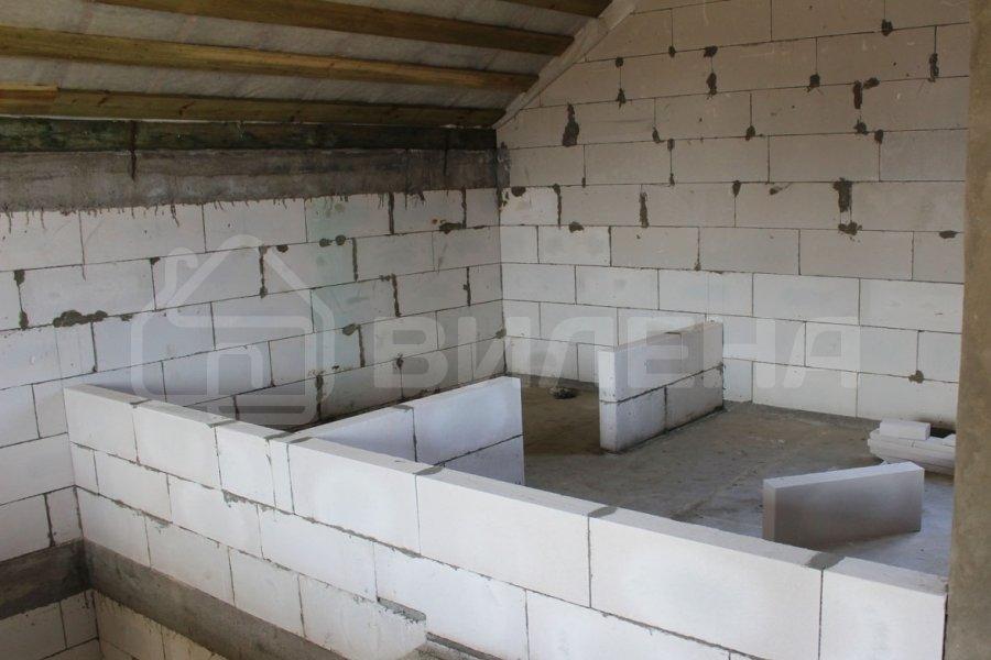 Блоки газобетонные перегородочные теплон