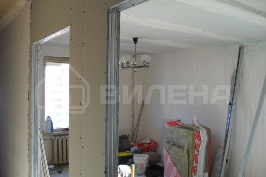 Возведение внутренних перегородок под ключ в Москве и Московской области, низкая стоимость установки межкомнатных перегородок